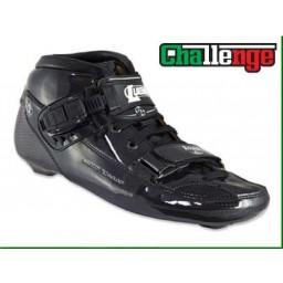 Luigino Challenge Black