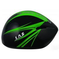 LAS Mistral Ice II black green