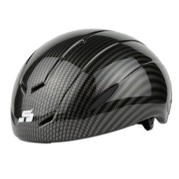 EVO Short Track Pro helmet black