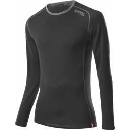Löffler Shirt Transtex Wool LS