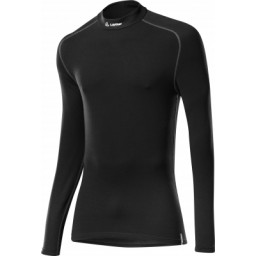 Löffler Turtleneck Shirt Transtex Warm LS