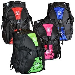 Luigino Skate Back Pack