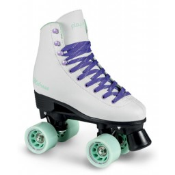 Playlife Melrose White RollerSkate