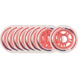 Powerslide F1 wheelset