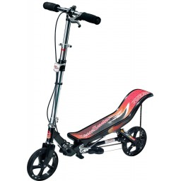 Space Scooter X580 Black