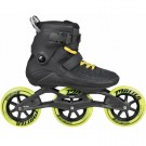 Powerslide Swell Black Road Skate